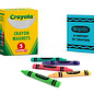 Perseus Books Group DNR Crayola Crayons Magnets