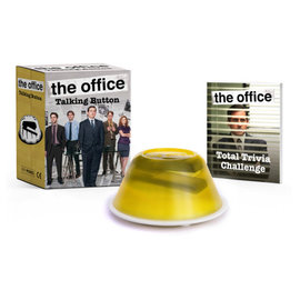 Perseus Books Group The Office Talking Button