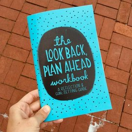 Free Period Press Look Back, Plan Ahead Workbook