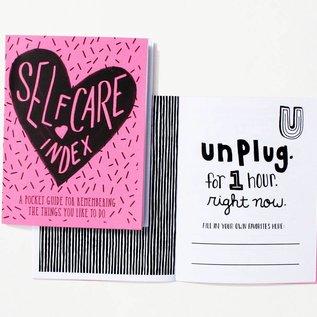 Free Period Press Self Care Zine