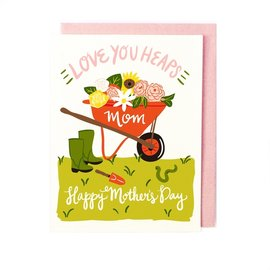Little Low Mother's Day - Love You Heaps