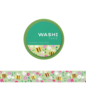 Girl of All Work Honey Bees Washi Tape