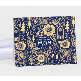 Buy Olympia Mother's Day - Proud to Call You Mom
