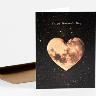 Buy Olympia Mother's Day - Moon Heart