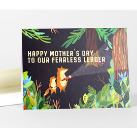 Buy Olympia Mother's Day - Fearless Leader