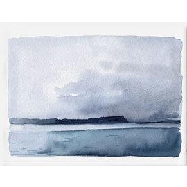 Jennifer Dean Art Pebble Beach Print