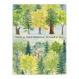 Yardia Father's Day - Treemendous