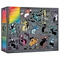 Penguin Group Women in Science Puzzle
