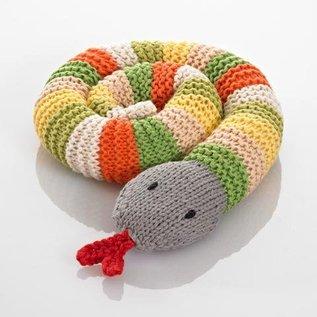 Pebble Snake Rattle