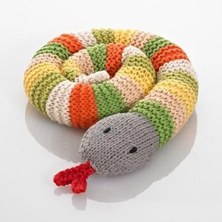 Kahiniwalla / Pebble Snake Rattle