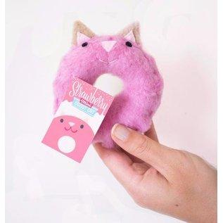 Marnin Saylor Mini Donut Cat