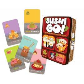 Ceaco / Gamewright Sushi Go!