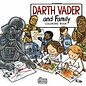 Chronicle Books Darth Vader and Family Coloring Book