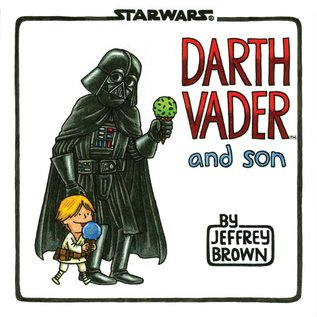 Chronicle Books Darth Vader and Son