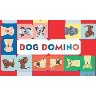 Chronicle Books Dog Domino