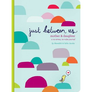 Chronicle Books Journal - Just Between Us