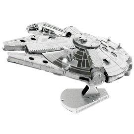 Fascinations Star Wars Millenium Falcon 3-D Model Kit