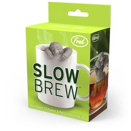 Fred Sloth Slow Brew Infuser