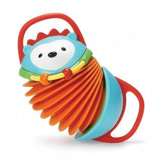 Skip*Hop Hedgehog Accordion