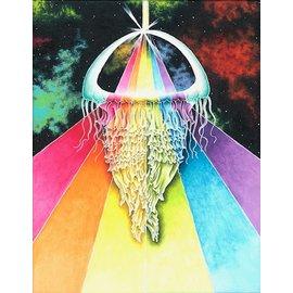 Kristian Winnie Original Work - Prism Jelly