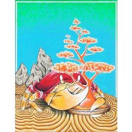 Kristian Winnie Original Work - Crustace-zen