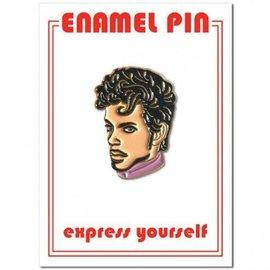 The Found Prince Enamel Pin