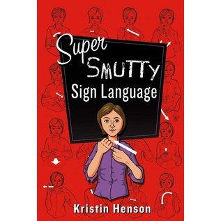 Macmillan Super Smutty Sign Language