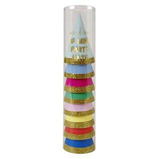 Meri Meri Multicolor Mini Party Hats