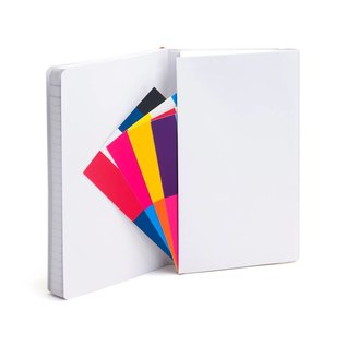 Poppin Poppin Soft Cover Notebooks