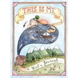 Penguin Group SALE This Is Me: A Girl's Journal