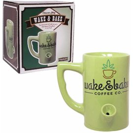 Streamline Wake & Bake Mug
