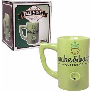 Streamline Wake & Bake Mug