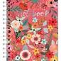 Studio Oh! / Orange Circle Studio Secret Garden Spiral Notebook