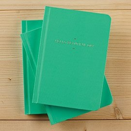 Compendium Motto Journal - Hello Beautiful Day