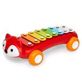 Skip*Hop Fox Xylophone