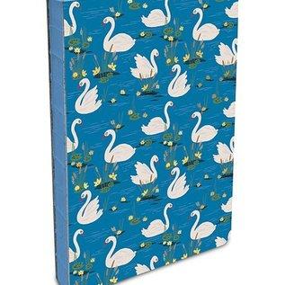 Studio Oh! / Orange Circle Studio Swan Lake Coptic-Bound Journal