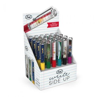 Fred Write Side Up Floaty Pens