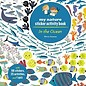 Chronicle Books In The Ocean Sticker Book