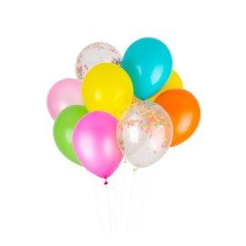 Studio Pep Fiesta Classic Balloons