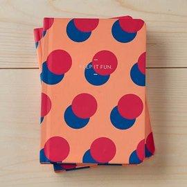 Compendium Motto Journal - Keep It Fun