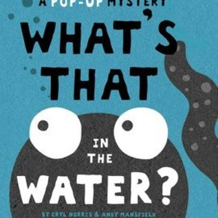 Simon & Schuster / Andrews McMeel What's That in the Water?