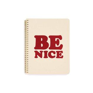 Ban.do Be Nice Journal