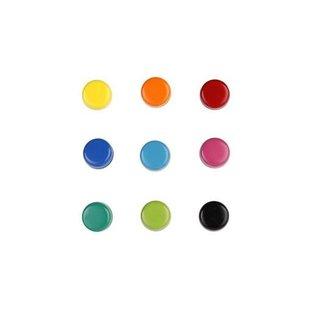 Kikkerland Design Inc DISC Rainbow Magnets