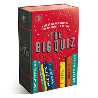 Professor Puzzle The Big Quiz