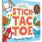 Chronicle Books Stick Tac Toe: Forever Foes!
