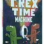 Chronicle Books DNR T-Rex Time Machine