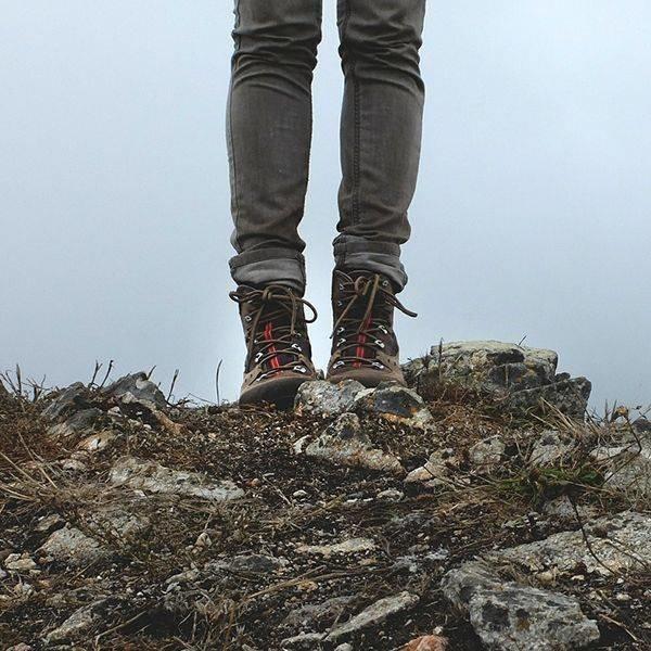 vaude Winter schoenen mannen