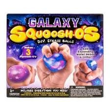 HORIZON Galaxy SQUOOSH-O'S™