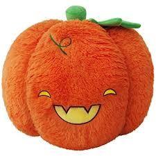 """SQUISHABLE:  Pumpkin (15"""")"""