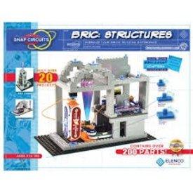 ELENCO: Snap Circuits Bric Structrues